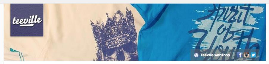 lengte banner youtube blue