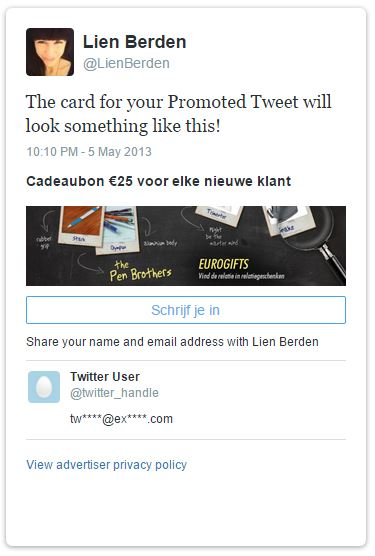 twitter-advertising-voorbeeld-lead-generation-card