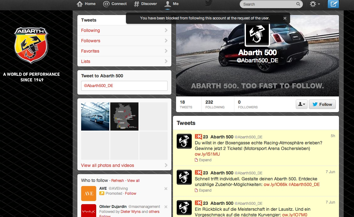 too-fast-to-follow-twitter-account-abarth-500