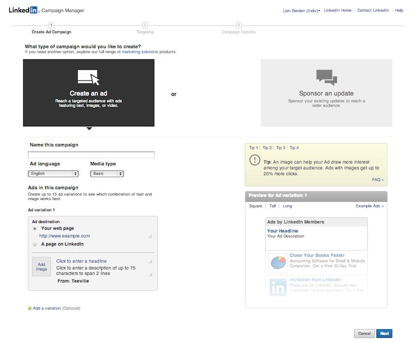linkedin-advertising-gewone-ads