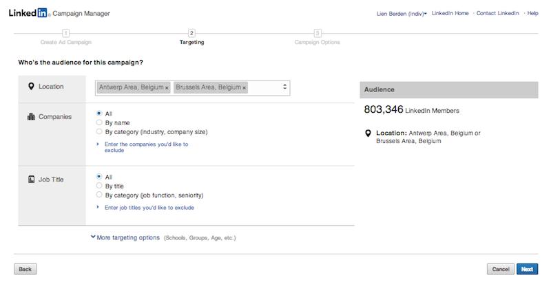 linkedin-advertising-sponsored-updates-targeting