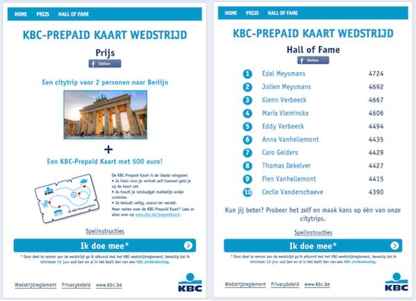voorbeeld-facebook-applicatie-KBC-card-game-prijs-en-winnaars