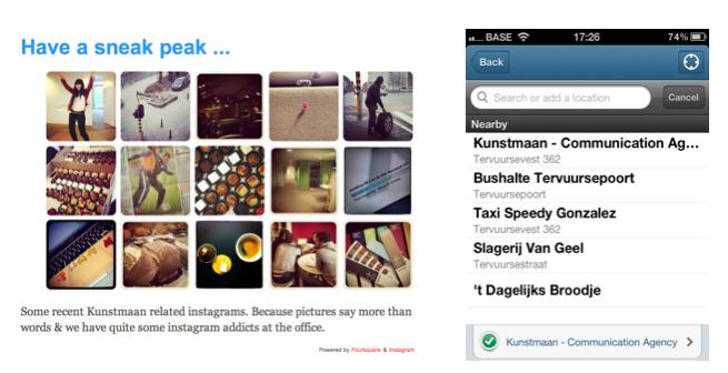 instagram-toepassingen-koppeling-foursquare-venue