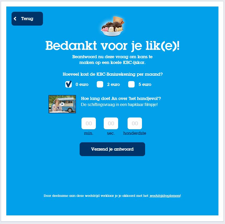 voorbeeld-facebook-applicatie-KBC-ijskar-wedstrijd-schiftingsvraag