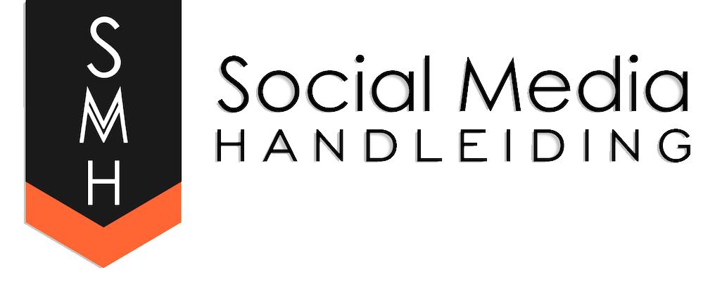 Social Media Handleiding